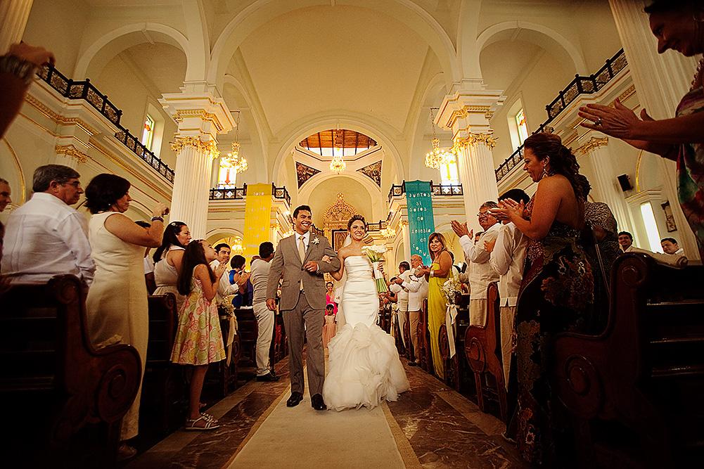 Destination Wedding In Puerto Vallarta Any Cesar