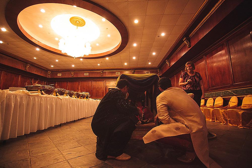 Safaari Texas Ranch wedding